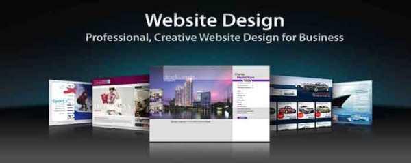 Jasa Desain Web