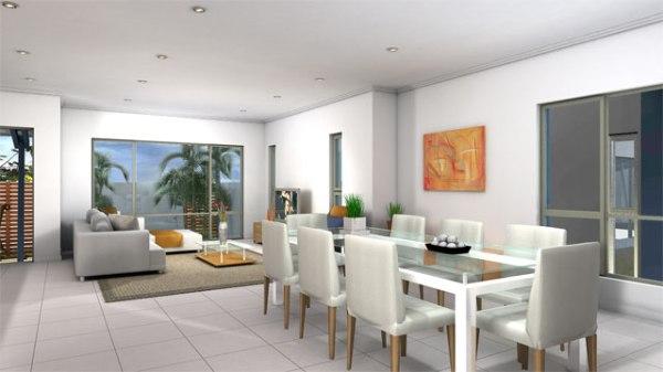 Kursus Visualisasi Desain Interior Eksterior 3DS Max Vray 74