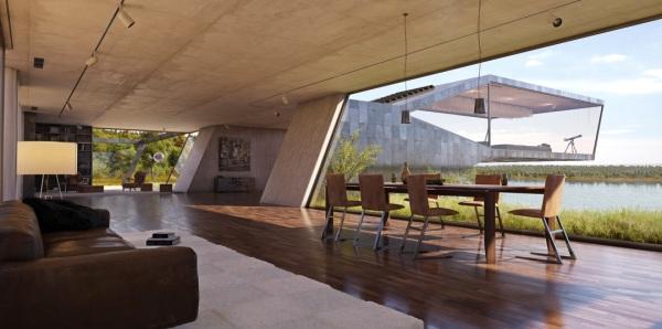 Kursus Visualisasi Desain Interior Eksterior 3DS Max Vray 76