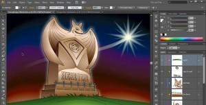 Kursus Adobe Illustrator Jogja 25