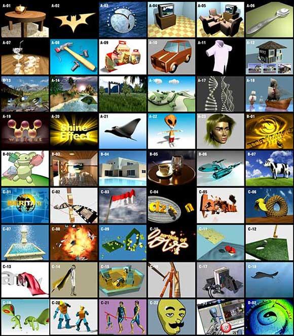 Kursus-Komputer-Privat-Desain-Interior-Eksterior-Animasi-3DSMax-Dengan-Materi-Berkualitas-Di-Yogyakarta