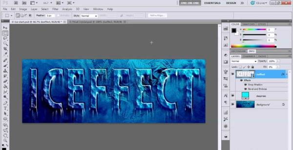 Kursus-Adobe-Photoshop-Membuat-Ice-Effects