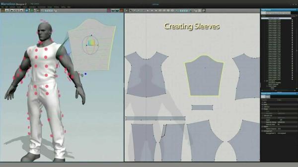 Kursus-Desain-3D-Clothing-Menggunakan-Software-Komputer-3D-Desain-Fashion-Marvelous-Designer-Di-Jogja-04