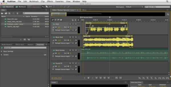 Kursus-Edit-Audio-Menggunakan-Adobe-Audition-CS-6-Di-Jogja-04