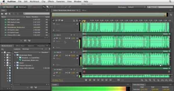Kursus-Edit-Audio-Menggunakan-Adobe-Audition-CS-6-Di-Jogja-05